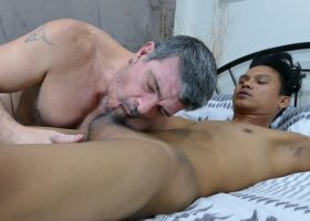 Mikal Dreams of Daddy