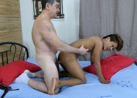 Russel Tied, Tickled, and Fucked