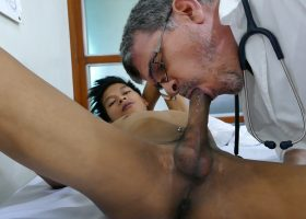 Clark's Medical Sexamination