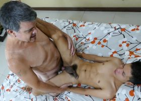 Big Dick Arjo Fucked By Daddy