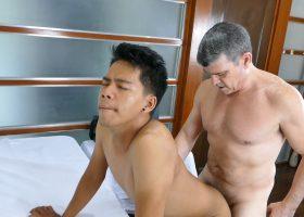 Marcon Bareback Treatment