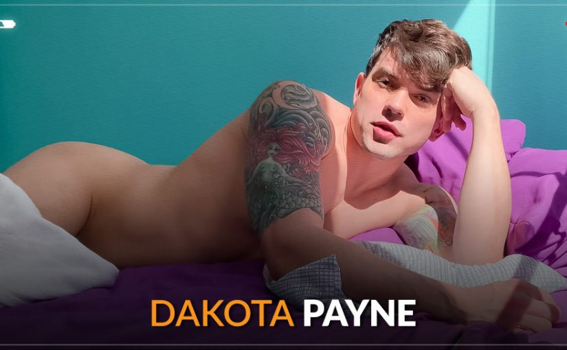 Next Door Homemade: Dakota Payne